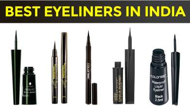 10 Best Eyeliners in India