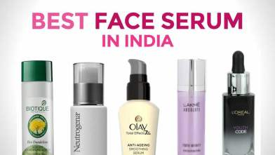 10 Best Face Serums in India with Price