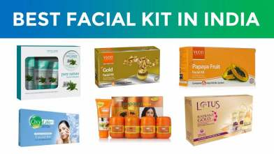 10 Best Facial Kit in India