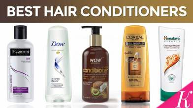 10 Best Hair Conditioners in India