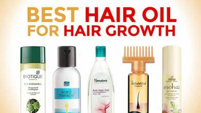 10 Best Hair Oil for Hair Growth in India