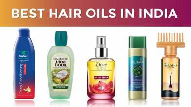 10 Best Hair Oils in India