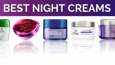 10 Best Night Creams in India