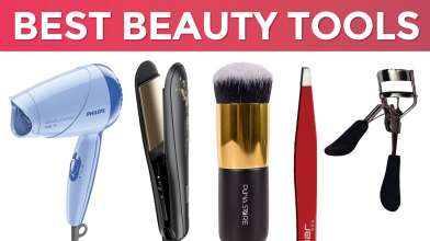 11 Best Beauty Tools Every Women Should Have | Available in India with Price
