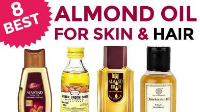 8 Best Almond Oil for Hair & Skin In India
