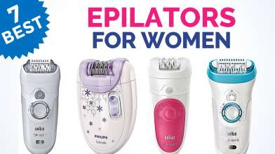 7 Best Epilators for Women in India