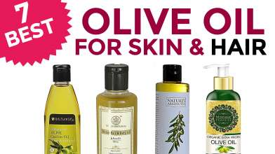 7 Best Olive Oil for Hair and Skin in India with Price