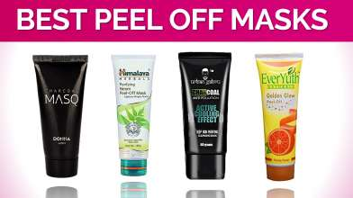 7 Best Peel Off Masks in India with Price