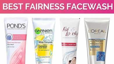 8 Best Fairness Face Wash in India with Price