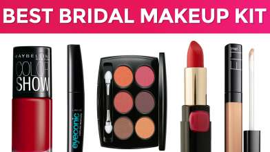 Best Bridal Make-up Kit - 10 Must Have Items,